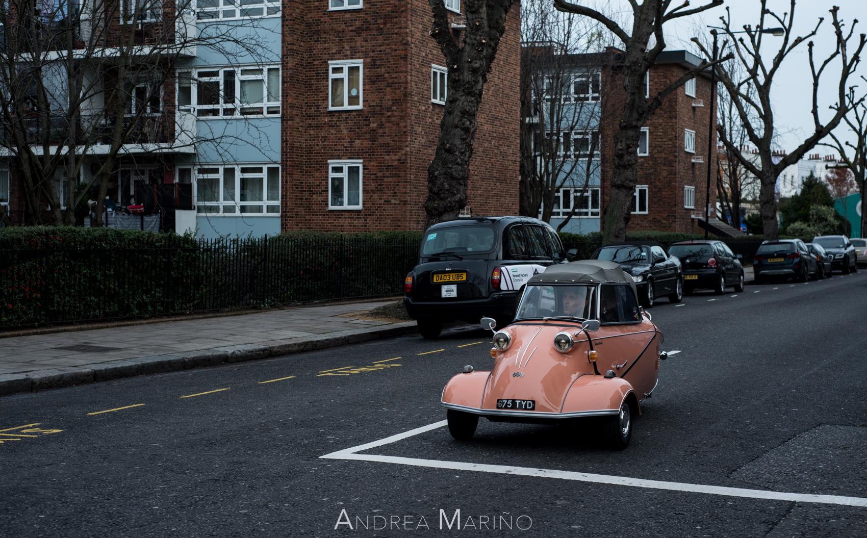 Andrea Mariño. Londres cousiñas. 2016
