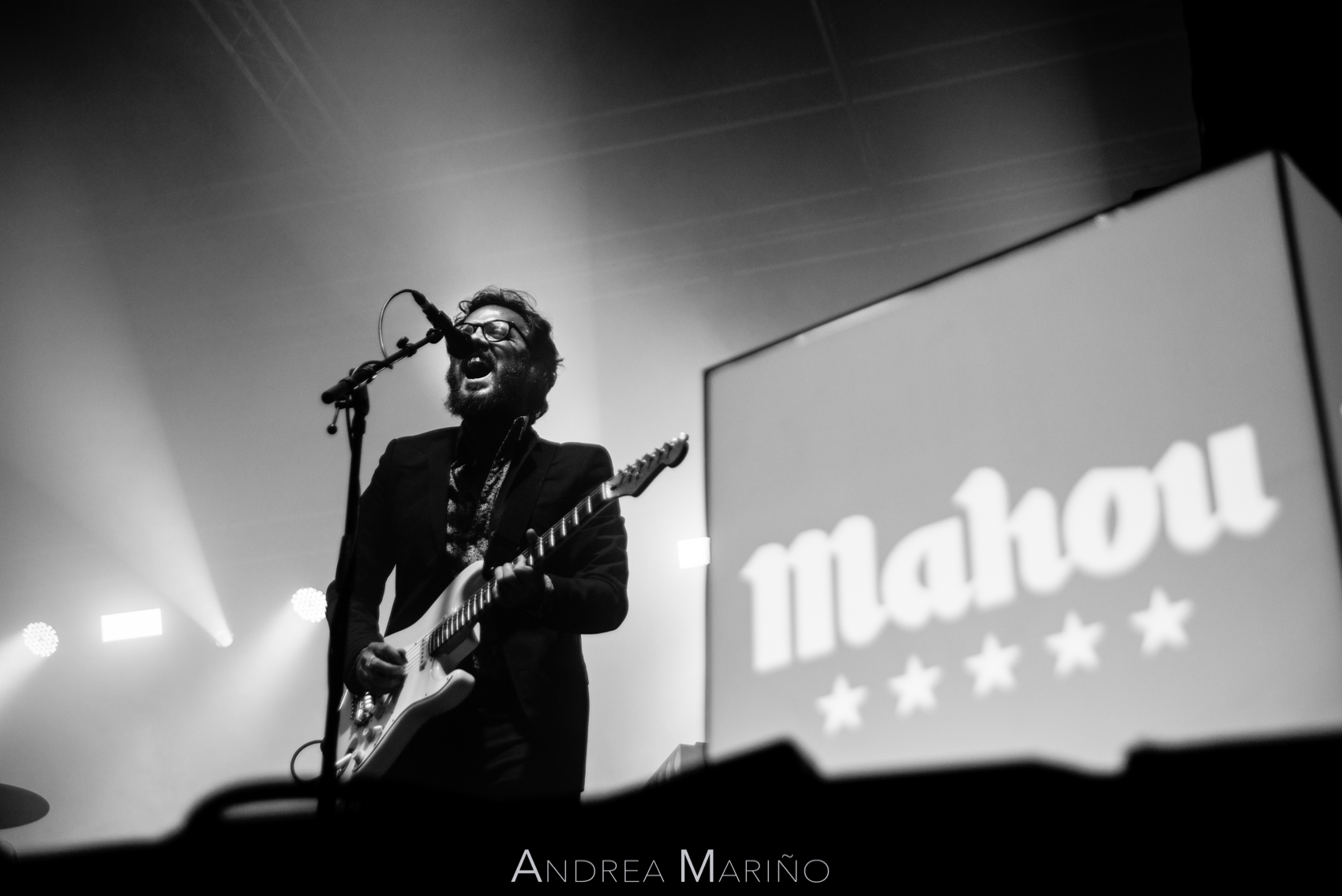 Andrea Mariño. Sidonie. Vive Nigrán. Nigrán. 21/7/18