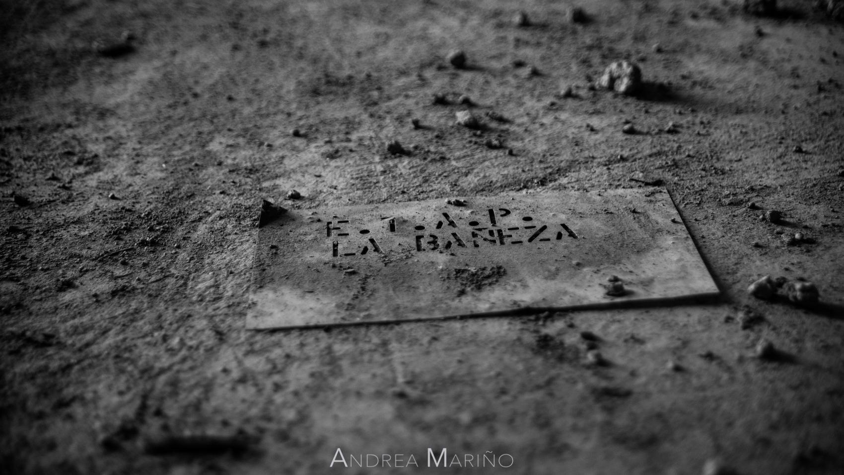 Andrea Mariño. Segundo / Dous. 29 de xullo do 18. 29/7/18