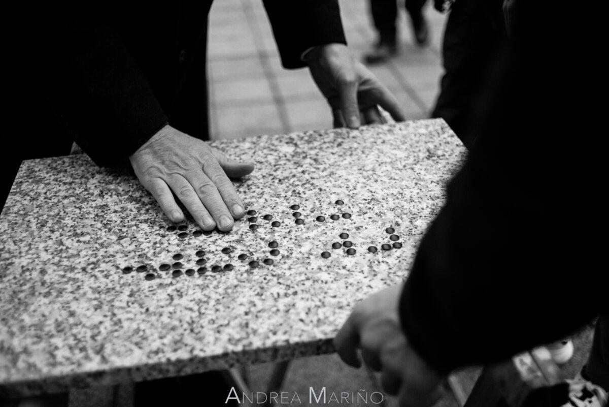 Lápida de Para sempre Malévich